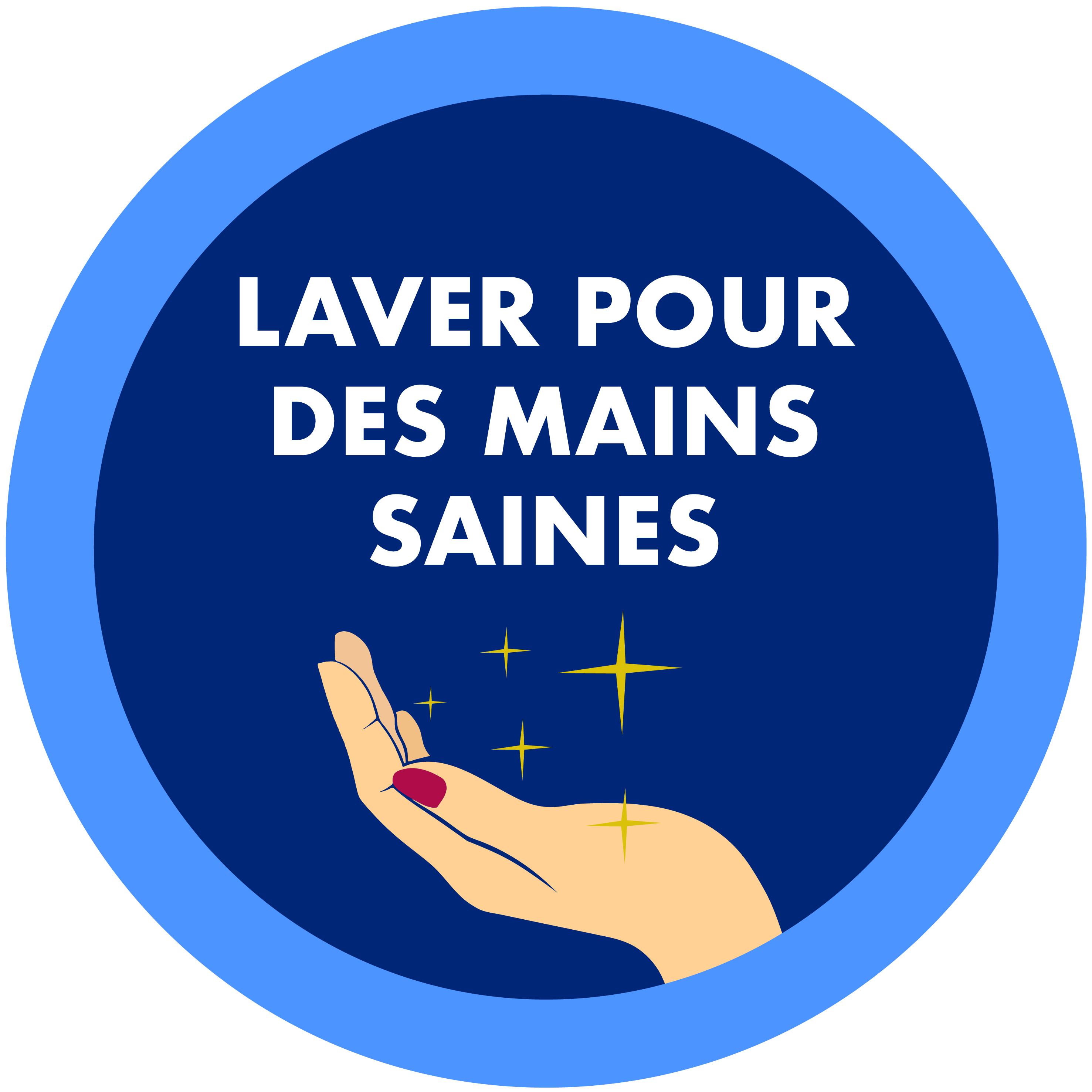 Sticker lavez vous les mains 04