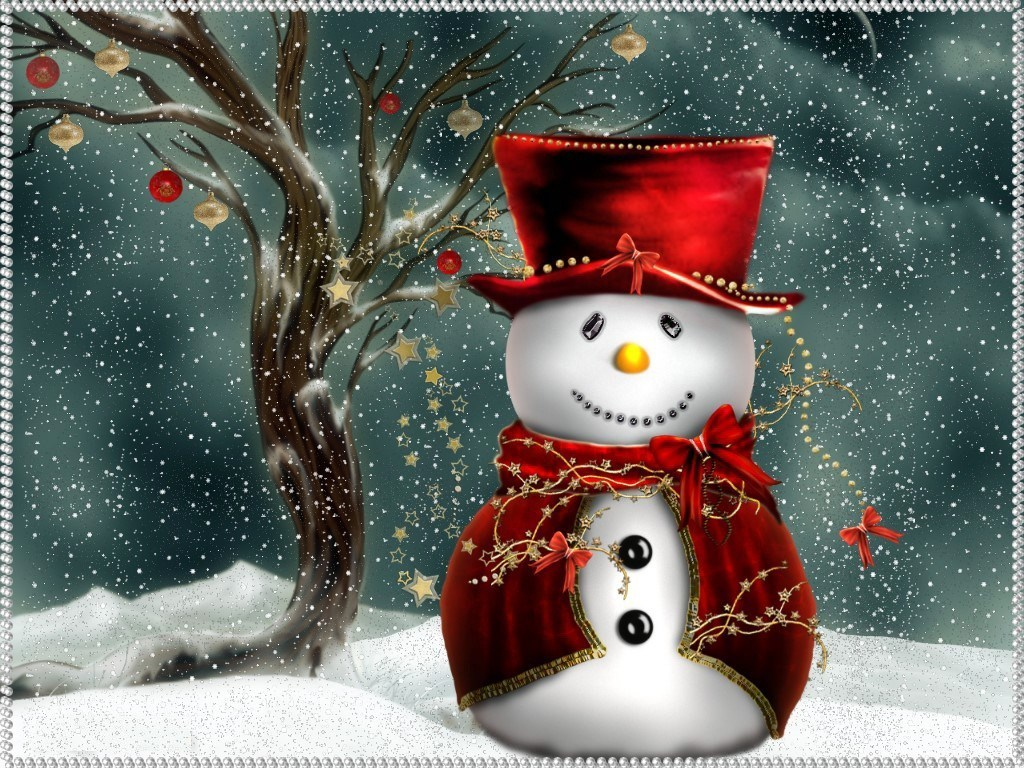 Télécharger Fonds D écran Joyeux Noël Gratuitement