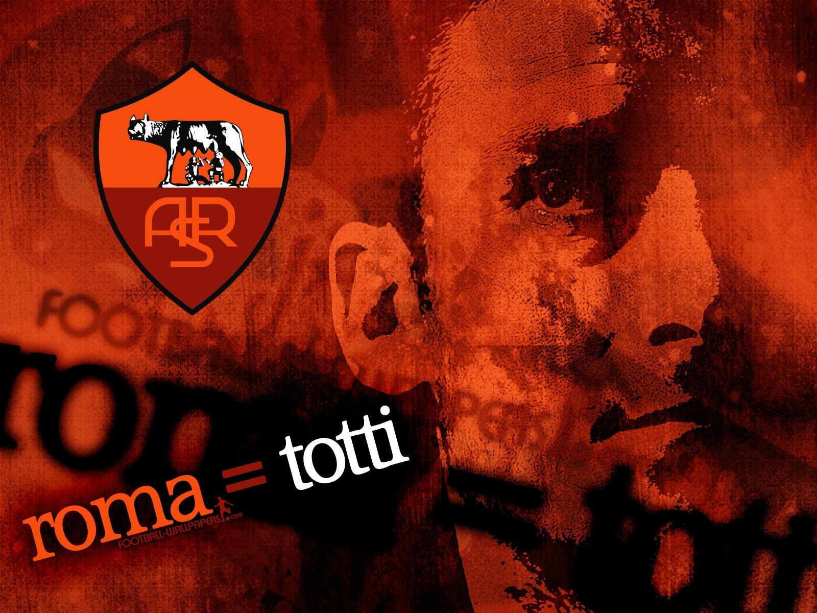 Football AS Roma