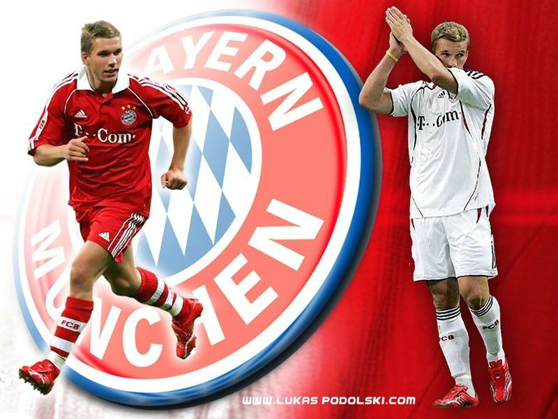 Football bayern munich