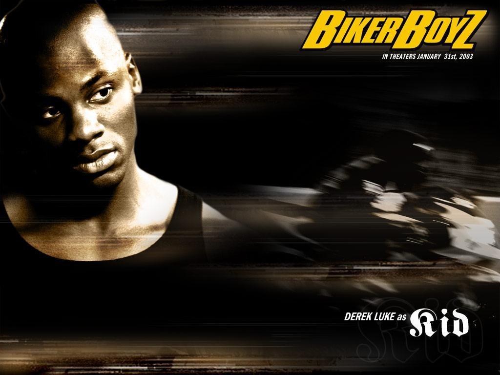 Biker Boyz Stream