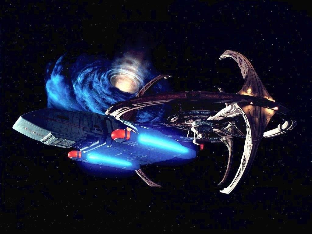 Telecharger Fonds D Ecran Star Trek Gratuitement