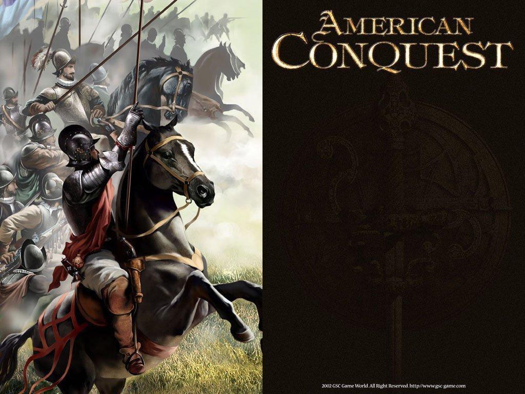 Notice games pc american conquest-trois siecles de guerre jeux.