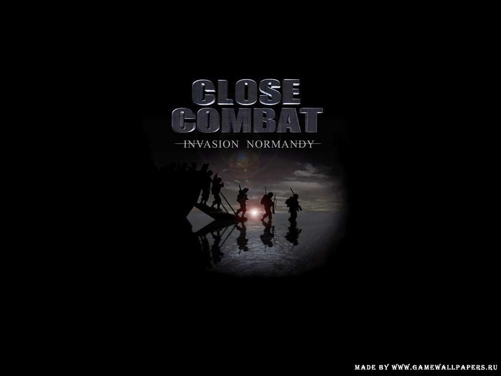 Close Combat V Invasion Normandy