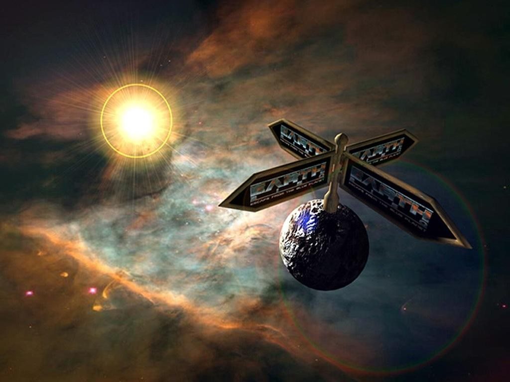 Earth 2150