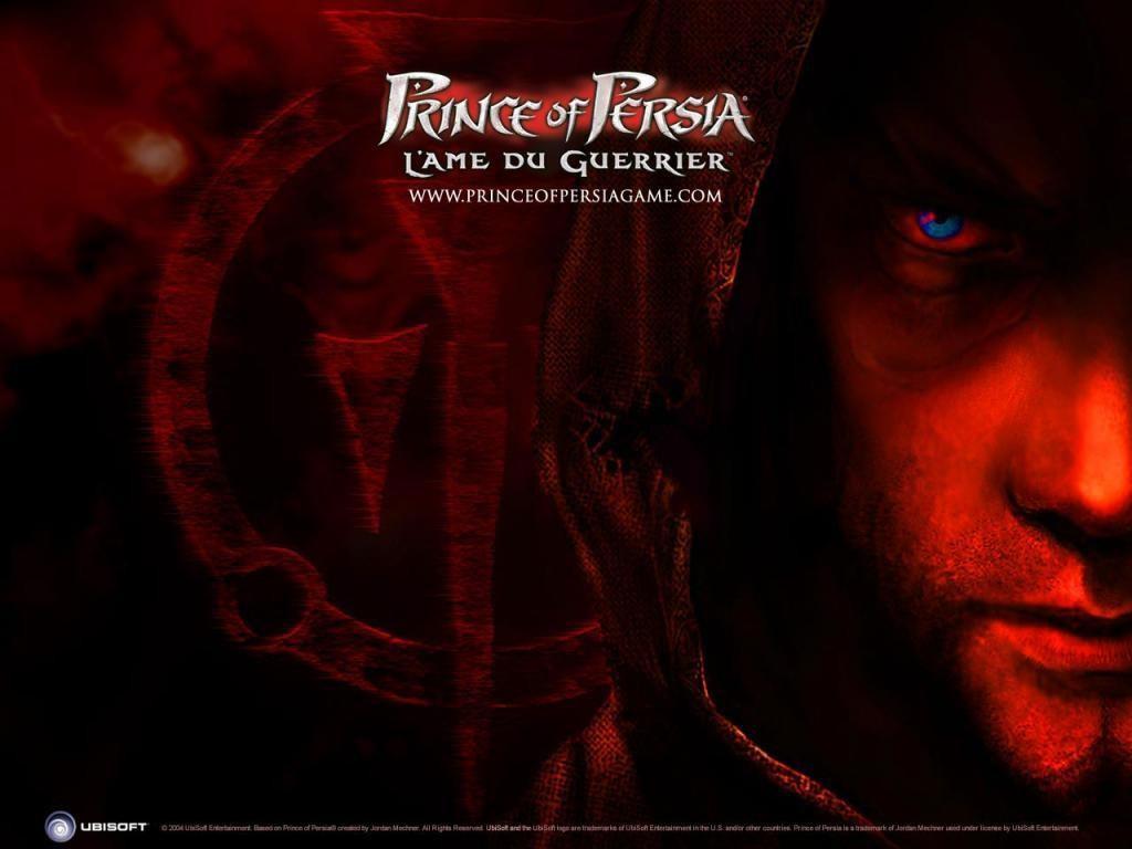 Prince of persia lâme du guerrier