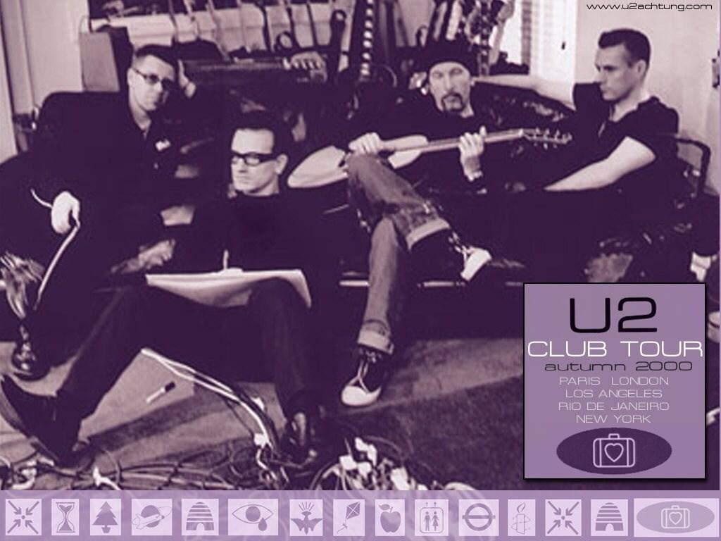 Telecharger Fonds D Ecran U2 Gratuitement