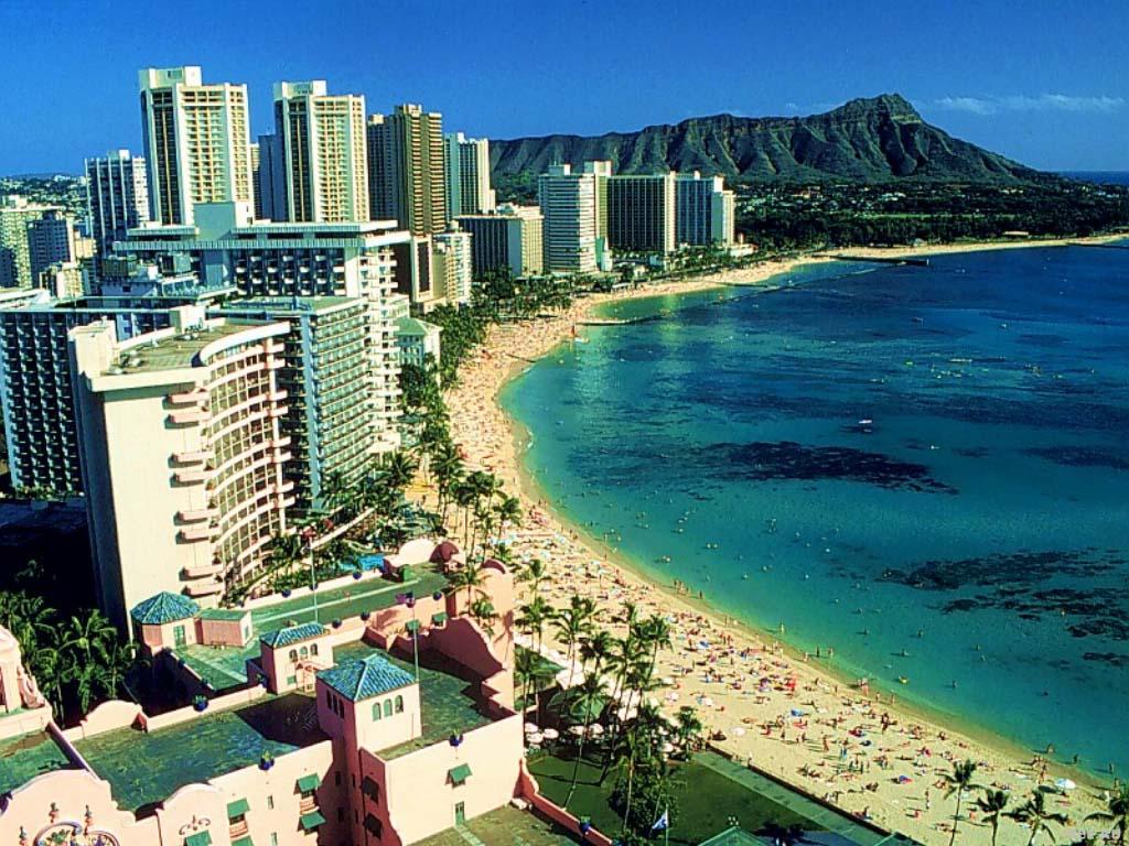 Télécharger fonds d'écran hawaii gratuitement