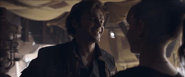 Qui connait le vrai Han Solo ?